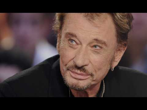 Le rockeur Johnny Hallyday est mort à l'âge de 74 ans