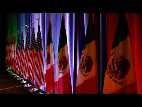 NAFTA Talks Civil With Little Progress