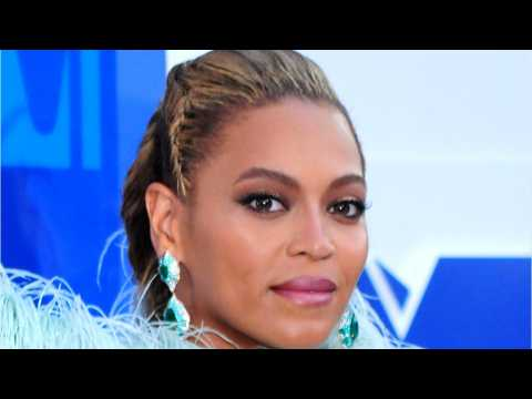 Beyonce Tops List Of Highest Paid Women In Music