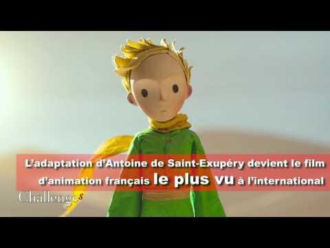 Les mauvais chiffres du cinéma français à l'international