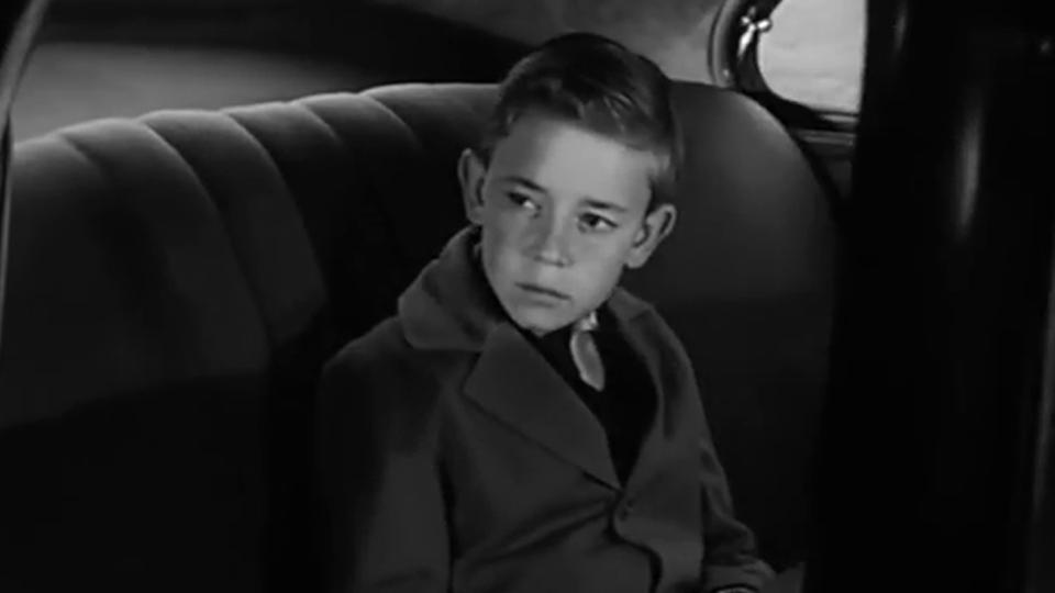 Un Enfant attend - bande annonce - VOST - (1963)