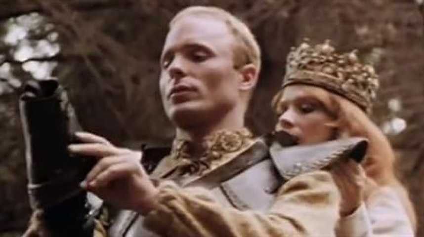 Knightriders - bande annonce - VO - (1981)