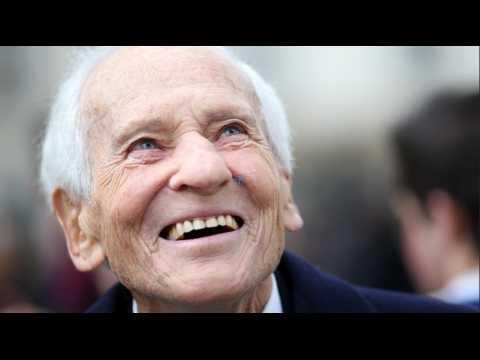 L'écrivain Jean d'Ormesson est mort à 92 ans