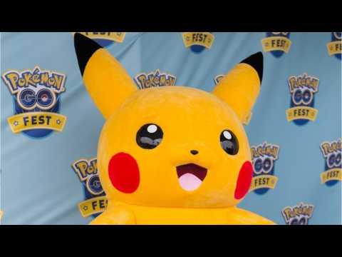 Ryan Reynolds To Star In 'Pokemon' Movie 'Detective Pikachu'