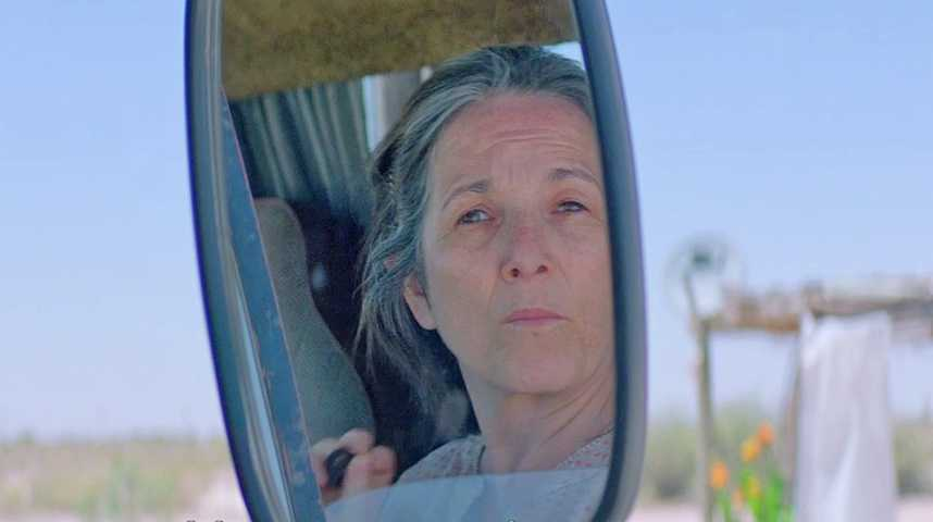 La Fiancée du désert - Bande annonce 1 - VO - (2017)