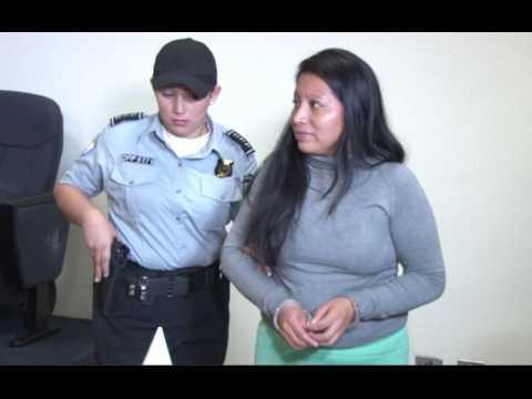 Au Salvador, 30 ans de prison confirmés pour une fausse couche