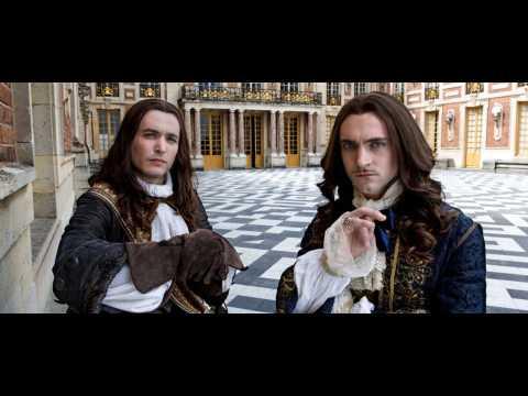 "Faut-il regarder ""Versailles 3"" ?"