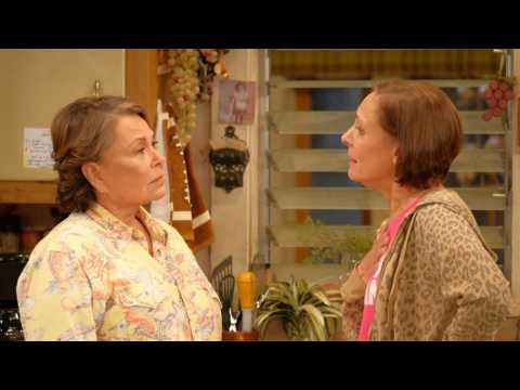 Fox News Viewers Boosting Ratings for 'Roseanne' Revival