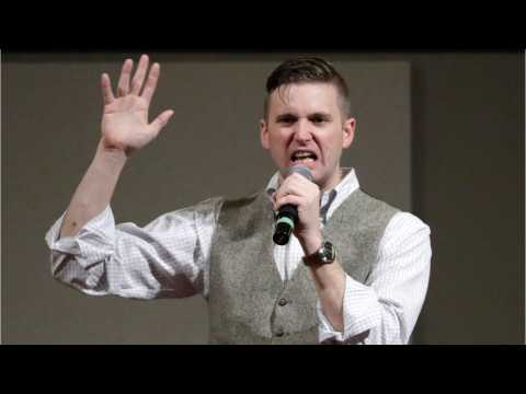 Facebook Shuts Down White Nationalist Richard Spencer's Pages