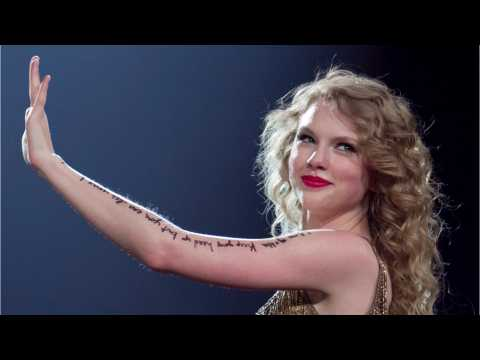 Taylor Swift Teases Return To Country Music