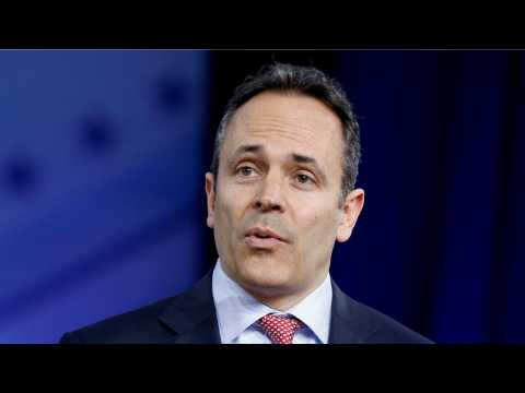 Kentucky Governor Links Teacher Protests to Child Sexual Assault