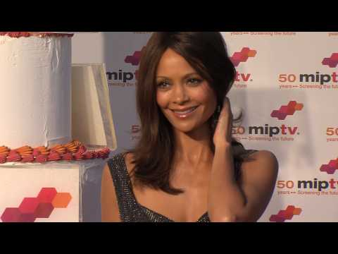 Thandie Newton disses the Time's Up movement for excluding her