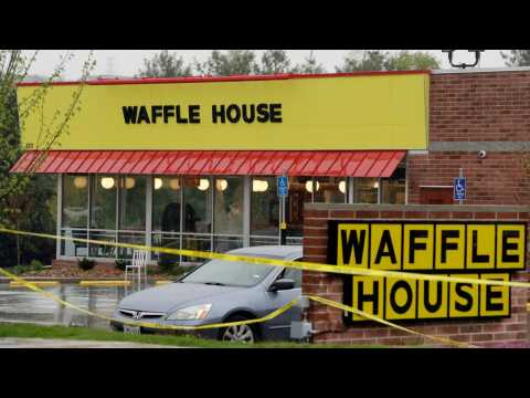 AR-15 Found At Deadly Waffle House Shooting