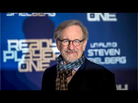 Steven Spielberg Said He Played Mario On PlayStation VR