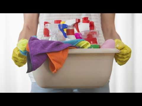 These Common Household Items Make Great Spring Cleaning Hacks