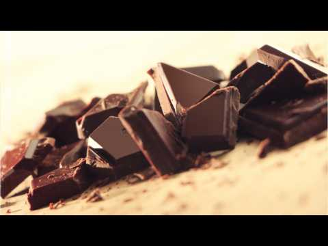 Study Finds Dark Chocolate Can Lower Inflammation And Stress