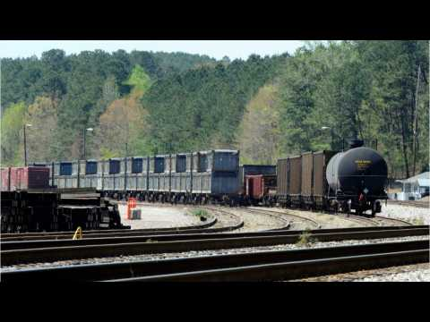 A Sewage Filled Train from NYC Polluted Alabama?