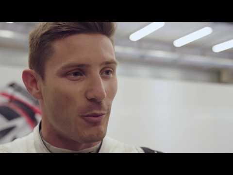 Porsche GT Team - Stronger than ever