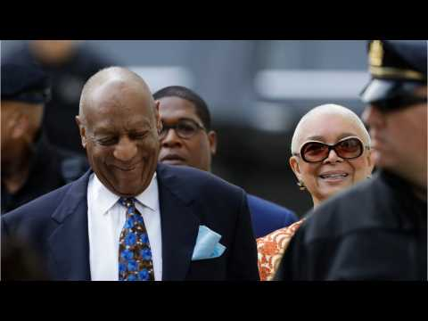 Hollywood Calls Out And Sounds Off On Bill Cosby