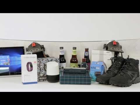 Holiday Gift Guide Husband Edition