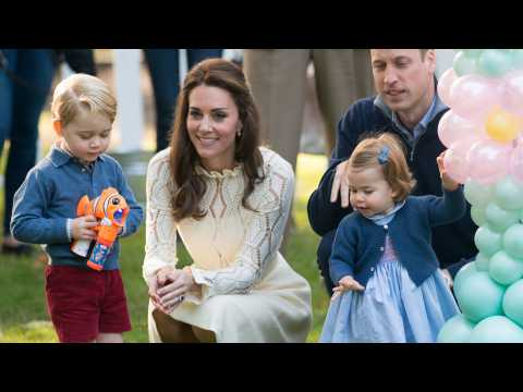 5 Reasons Kate Middleton Always Dresses Her Kids the Same Way