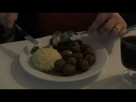 Swedes react to meatballs-from-Turkey bombshell