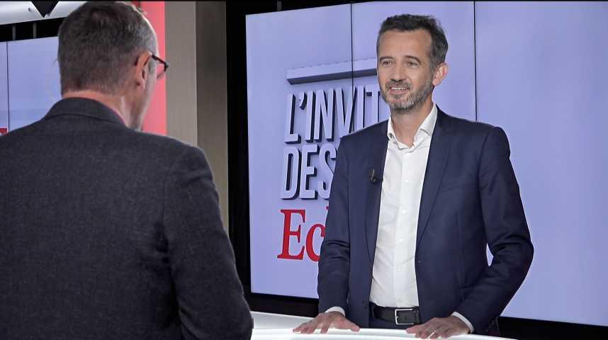 """Illustration pour la vidéo """"Les entreprises favorisent la location de matériels à l'achat"""" (Olivier Colleau, Kiloutou)"""