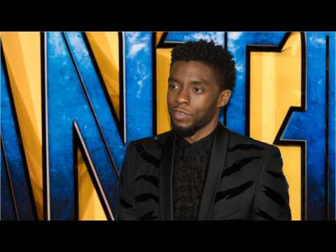 Black Panther Tops MTV Movie Noms