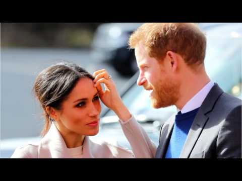 Meghan Markle's Mother & Father Will Attend Royal Wedding