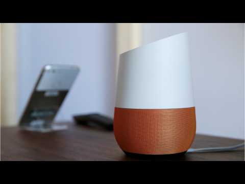 Google Is Coming After Amazon In The Smart Home Market