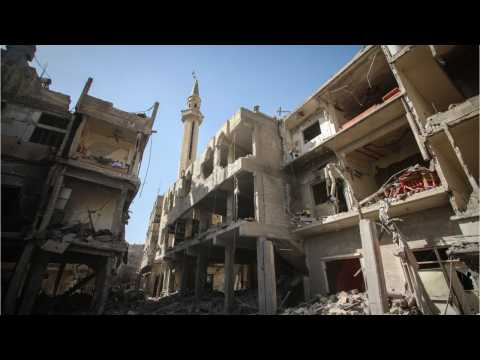 U.S. Suggests Russia, Syria May Tamper With Douma Evidence