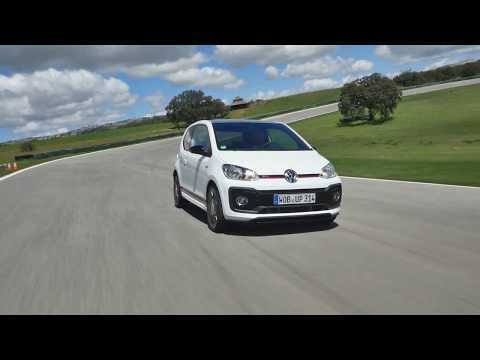 VW up! GTI Driving Video - GTI Driving Experience