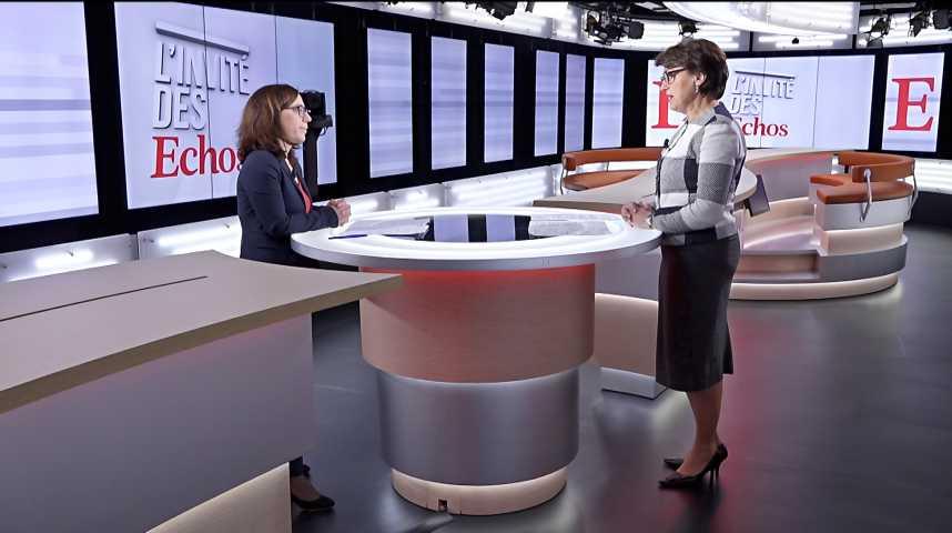 """Illustration pour la vidéo Les Républicains : """"On est un parti au travail"""", estime Annie Genevard"""