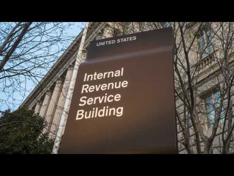 Big Computer Glitches Strike IRS on Tax Day