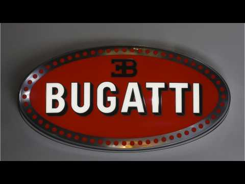 Bugatti can spot problems with its cars before customers do