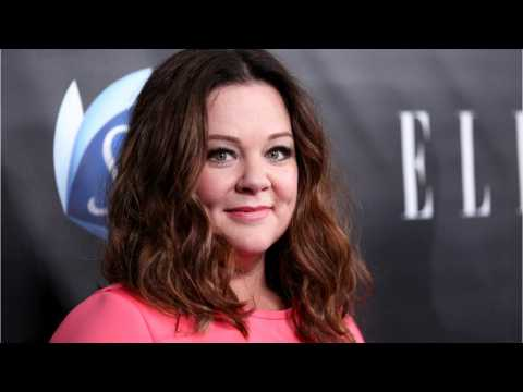 Melissa McCarthy, Now Worth $60M, Wasn't Always Great With Money