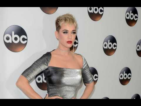 Katy Perry confirms she is in a relationship