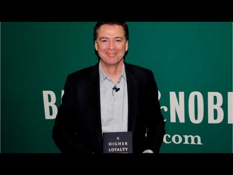 James Comey Sells Record Number Of Books