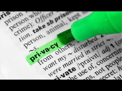 Senators Introduce Bill Defining Social Media Privacy