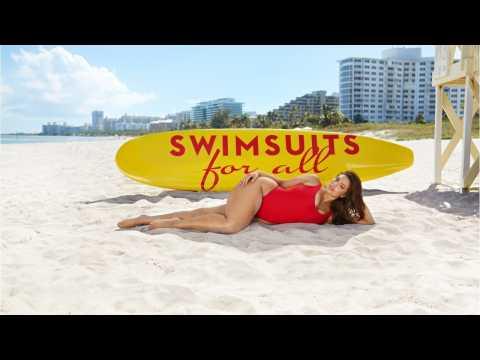 Ashley Graham's New Swim Line