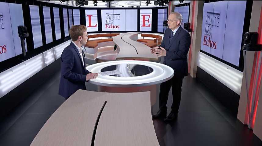 Illustration pour la vidéo Avec Ariane 6, « nous sommes bien armés pour faire face aux défis devant nous », assure Jean-Yves Le Gall, président du CNES