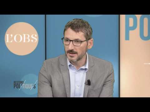 """Matthieu Orphelin : """"Oui, l'immigration peut être une richesse pour la France"""""""