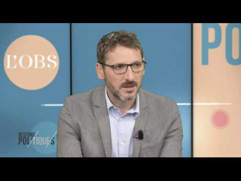 """Matthieu Orphelin sur NDDL : """"Le retour à l'état de droit était non négociable"""""""