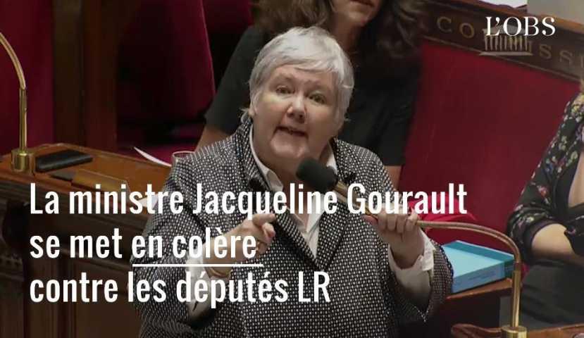 """Résultat de recherche d'images pour """"colere Gourault"""""""