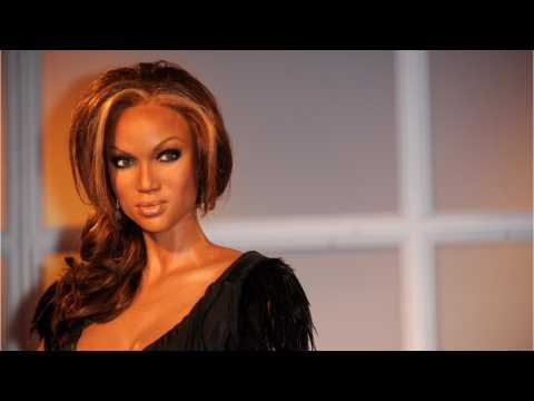 "Tyra Banks And Her Mother Carolyn London Discuss ""P erfect Is Boring"""