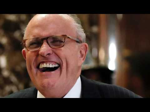 Giuliani's Number One Job Unlikely To Be Accomplished Quickly--If At All