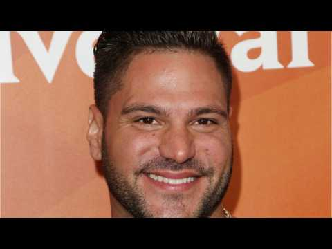 Jersey Shore's Ronnie Ortiz-Magro Reveals Daughter's Name