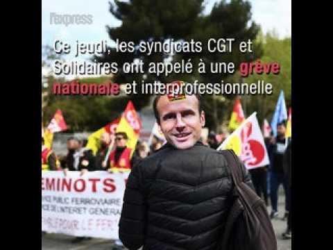 SNCF, RATP, étudiants... Une nouvelle grève nationale