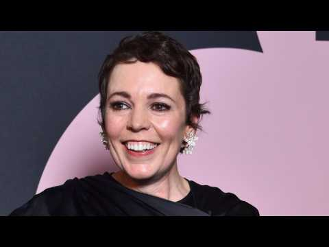 Palm Springs International Film Festival To Honor Olivia Colman