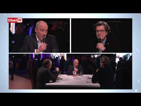 01LIVE spécial Show Hello Orange : Stéphane Richard répond à nos questions !